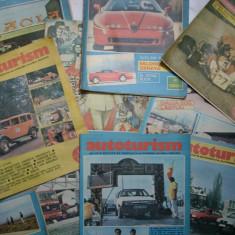 Revista Autoturism  nr.11-1991