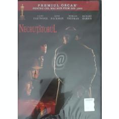 Necrutatorul (DVD)