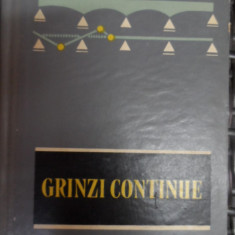 Grinzi Continue - C.n. Avram ,548370