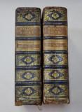 BIBLIA SACRA VULGATAE EDITIONIS SIXTI V &amp,amp, CLEMENTIS VIII, JO BAPTISTA DU HAMEL, VENETIA 1760. BOGAT ILUSTRATA CU GRAVURI
