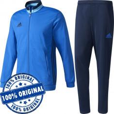 Trening Adidas Condivo pentru barbati - trening original - pantaloni conici