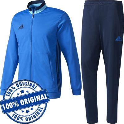 Trening Adidas Condivo pentru barbati - trening original - pantaloni conici foto