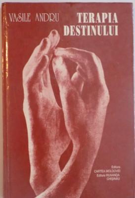 TERAPIA DESTINULUI de VASILE ANDRU, 1997 foto