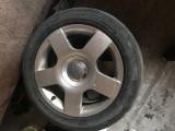 Jante Audi A4 1.6