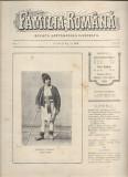 Ziarul Familia Romana nr 27 1908 Budapesta poze Basarabia articol antisemit
