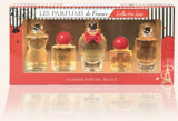 Set miniparfumuri Charrier Collection Luxe