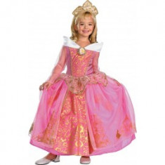 Costum Disney Aurora Prestige 7 ani