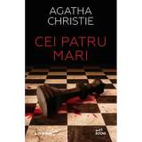 Cumpara ieftin Pachet Seria Hercule Poirot, Agatha Christie