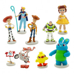 Figurine Toy Story 4 Deluxe
