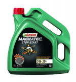 Cumpara ieftin Ulei motor CASTROL MAGNATEC 5W20 E Stop Start 4L