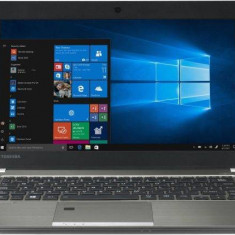 Laptop Toshiba Portege Z30-E-13M 13.3 inch FHD Intel Core i7-8550U 16GB 512GB SSD Windows 10 Pro Silver
