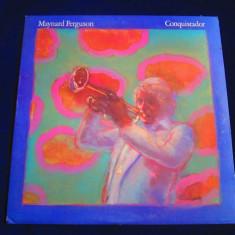 maynard Ferguson - Conquistador _ vinyl,LP _ Columbia ( 1977, SUA )
