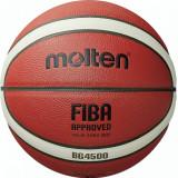 Minge baschet Molten B7G4500, aprobata FIBA, marime 7