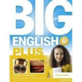 Big English Plus 6 Pupil's Book - Mario Herrera