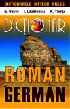 Dicționar român-german