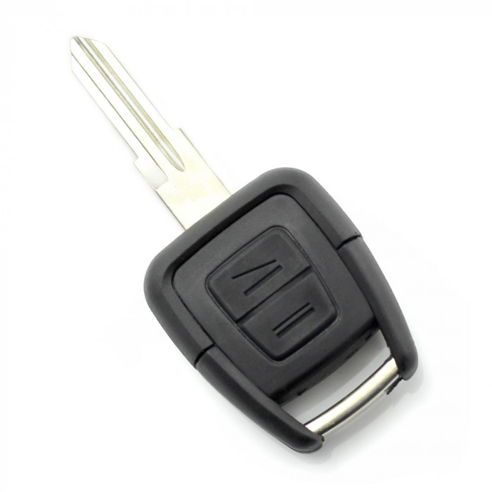Opel - Carcasa cheie cu 2 butoane, lama pe stanga Best CarHome