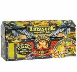 Cumpara ieftin Set figurine Treasure X, Aurul dragonului - Cufar