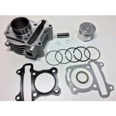 Kit Cilindru Set Motor Scuter Kymco - Kimco Super 8 4T 49cc 50cc 39mm