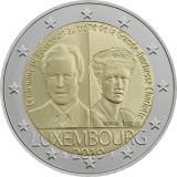 RAR - Luxemburg moneda comemorativa 2 euro 2019 - Charlotte - UNC