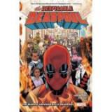 Despicable Deadpool Vol. 3: The Marvel Universe Kills Deadpool - Gerry Duggan