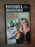 ISTORIA ROMANIEI . COMPENDIU DE CURENTE SI PERSONALITATI POLITCE de MARIN NEDELEA , 1994