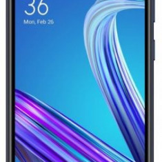 Telefon Mobil Asus ZenFone Max M1 ZB555KL, Procesor Octa-Core 1.4GHz, IPS Capacitive touchscreen 5.5inch, 3GB RAM, 32GB Flash, Dual 13+8MP, Wi-Fi, 4G,