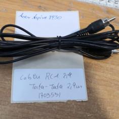 Cablu RCA Tata - Tata 2.9m #70355