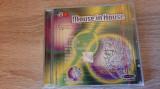 DJ Professor – Mouse In House (Aria Techno: Romania) 04, CD, roton