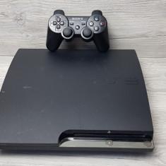 Consola PlayStation 3 Modat  / PS3 / GTA V / FIFA 19