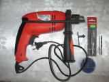 Bormasina/Ciocan rotopercutor Mac Tools 710 W - Impact Drills