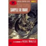 Sarpele de mare - Jules Verne