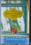 Sue Monk Kidd - The Secret Life of Bees (a novel)  (Viața secretă a albinelor)