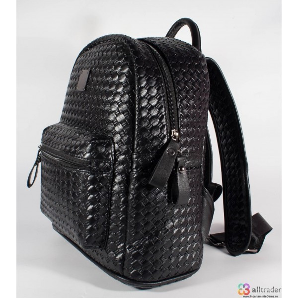 Rucsac negru (cod 124464)