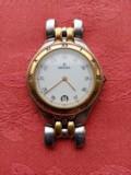 Ceas placat cu aur de 18 K