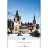 Calendar regal 2015 - calendar de perete