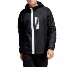 Jacheta sport adidas ID WND Jacket DZ0052 pentru Barbati