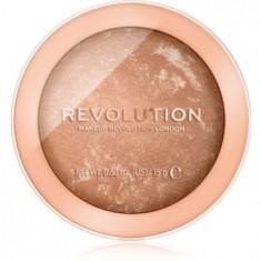 Makeup Revolution Reloaded autobronzant