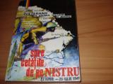 SPRE  CETATILE  DE  PE  NISTRU  ( format mai mare, ilustrata ) *