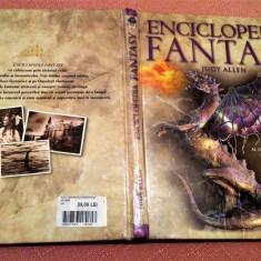 Enciclopedia Fantasy. Editura Rao, 2006 - Judy Allen
