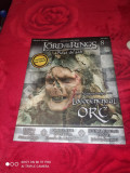 """REVISTA """"THE LORD OF THE RINGS - PIESE SAH - ULTIMA BATALIE"""" NR. 8"""