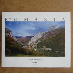 MADE IN ROMANIA - FLORIN ANDREESCU (ALBUM FOTOGRAFIE)
