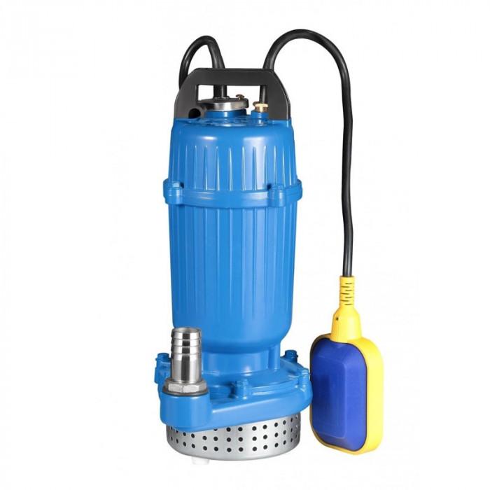 Pompa submersibila cu flotor Gospodarul Profesionist, 750 W, 2860 rpm, 3000 L/h, adancime 32 m