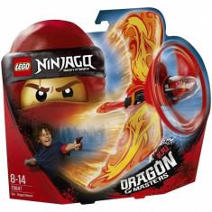 Lego Kai Dragonjitzu