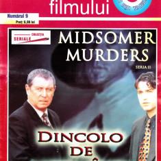 Crimele din Midsomer - Dincolo de mormânt