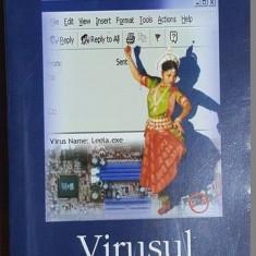 Virusul- Hari Kunzru