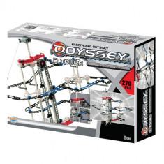 Joc de Constructie - Odiseea Spatiala