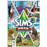 The Sims 3 Pets PC
