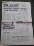Ziar Crisana Oradea Bihor 30 martie 1976