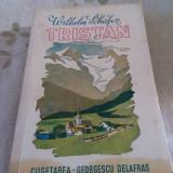 WILHELM SCHAEFER - TRISTAN