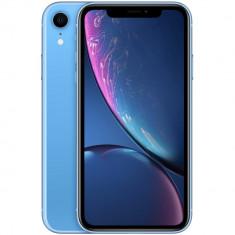 IPHONE XR 64GB Blue Sigilat, Albastru